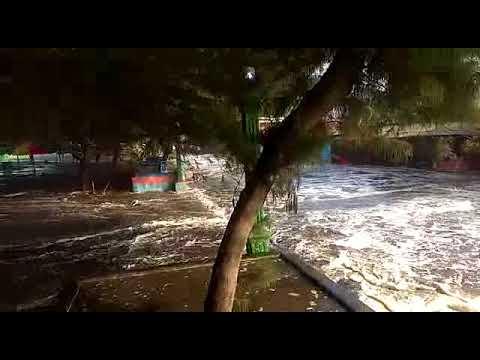 """Berita terbaru pantai selatan Yogyakarta """"Gelombang 7 Meter Terjang Pantai Selatan Yogya"""""""