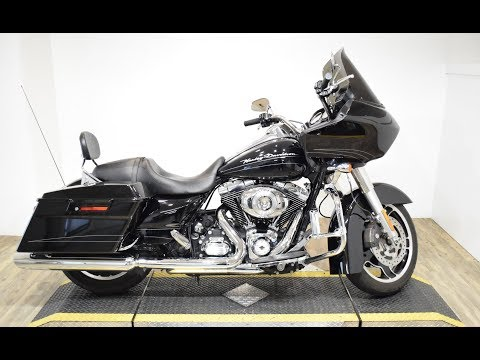 2013 Harley-Davidson Road Glide® Custom in Wauconda, Illinois - Video 1