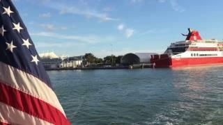 Official Video Miami Sea Party 2016