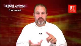 Revelation - Chapter 6 - Bible Study