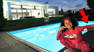 TIANA'S AFTER SCHOOL NIGHT TIME ROUTINE!! - Video Youtube