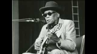 John Lee Hooker - Hobo Blues (1976)