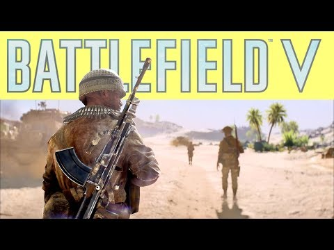 Golden Bren ★ BATTLEFIELD 5 ★ Battlefield V ★56★ Multiplayer PC Gameplay Deutsch German