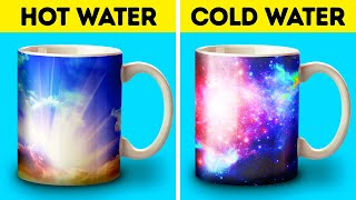 24 MAGICAL EXPERIMENTS YOUR KIDS WILL LOVE