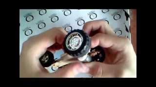 Как сделать машинку на пульте управления.ЧАСТЬ 1