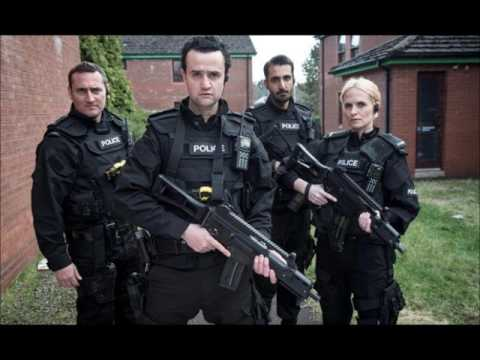 Line of Duty Series Three: Episode One - Review
