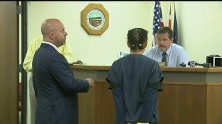 Plea Deal Discussions Continue In Warren Teen's Murder Case