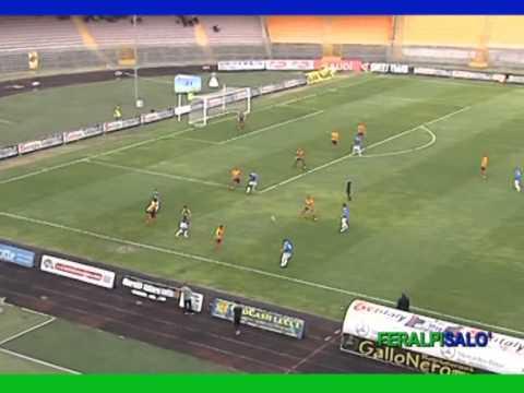 immagine di anteprima del video: LECCE-FERALPISALO´ 3-0