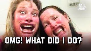 videos de risa  peinados fallidos