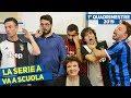 LA SERIE A VA A SCUOLA - Primo Quadrimestre 2019