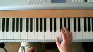 Play rock piano - an introduction to rock piano