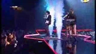 Darin Zanyar - Desire (Rockbjörnen 2006)