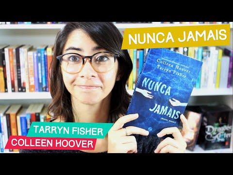 NUNCA JAMAIS | Comentários | Elefante Literário