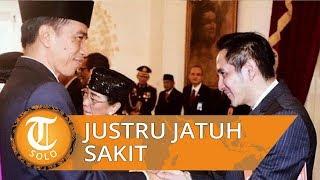 Ditemui untuk Bicara soal Pilkada Solo 2020, Paundra Cucu Soekarno Justru Sedang Jatuh Sakit