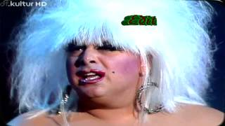 Divine--Twistin' the night away (Live ZDF kultur P.I.T. - Peter Illmann Treff 28.08.1985)HD