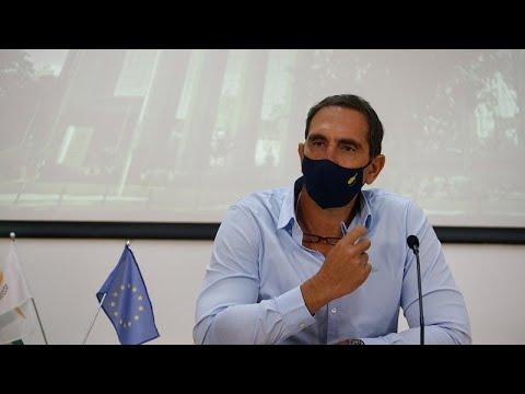 Κύπρος -COVID-19: Χρήση μάσκας σε όλους τους κλειστούς χώρους  – Τι αποφάσισε το Υπ.Υγείας…