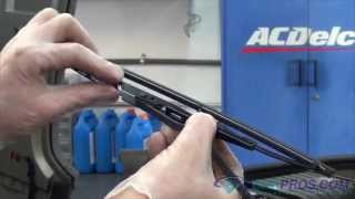 Windshield Wiper Blade Replacement Hummer H2