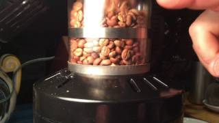 Java Jampit Estate SR700 French Press Roast Profile