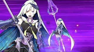 Brynhildr  - (Fate/Grand Order) - Fate/Grand Order Lancer Brynhildr Noble Phantasm