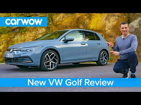 External Review Video A2gnwh7qYCk for Volkswagen Golf (8th gen)