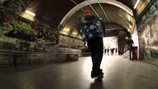 CORY VAN LEW LONDON BEST TRICK