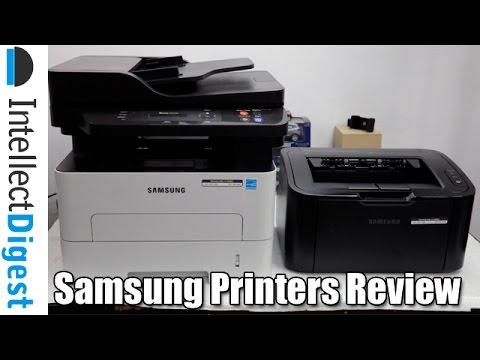 SAMSUNG M2876ND Multifunction printer