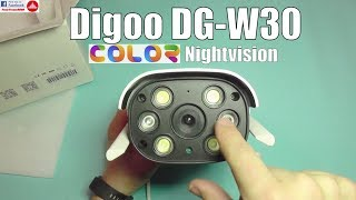 digoo wireless security camera review - Free video search