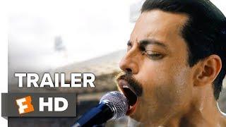 Bohemian Rhapsody - Trailer #1