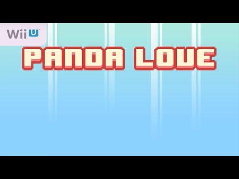 PANDA LOVE (Wii U) First 5 Minutes - First Look - Gameplay ITA thumbnail