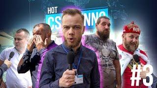 Hack News - Hot Report (Выпуск 3)