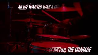D'Angelo and the Vanguard- The Charade (drum video)