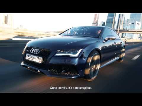 Новая Audi A8 2019 | фото, цена, характеристики картинки