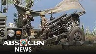 TV Patrol: Mga teroristang menor-de-edad, nakasagupa ng mga sundalo sa Lanao del Sur