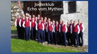 preview picture of video 'Naturjuuzkonzert 2013 Jodlerklub Echo vom Mythen Schwyz'