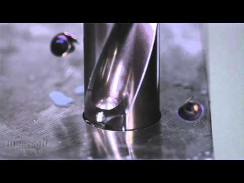 These Metal Machining Super-Slow Motion Videos Are So Damn Satisfying