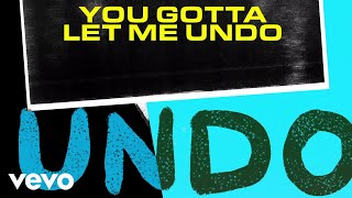Naughty Boy - Undo (Lyric Video) ft. Calum Scott, Shenseea