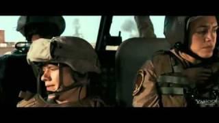 Лукас Тилл, Инопланетное вторжение: Битва за Лос-Анджелес