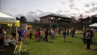 Wamuran Children's Carnival 2014
