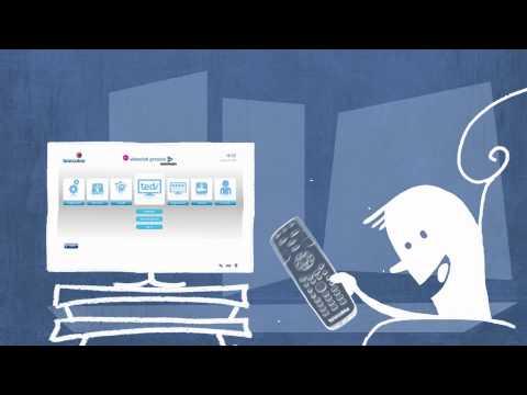 videoclub gratuito - Spot telecable