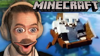 We're SO LOST   Minecraft with Gab - Part 3