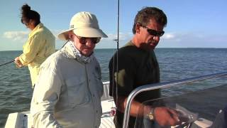 Captain Ray's World - Webisode 1