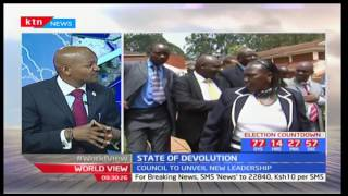 World View: State of Devolution