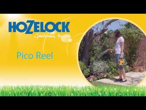 Hozelock Pico Reel In-store video
