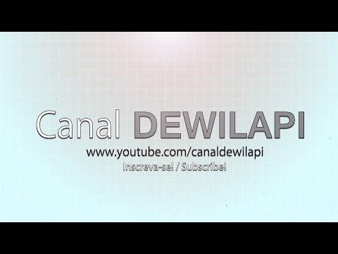 Canal DEWILAPI Intro Video
