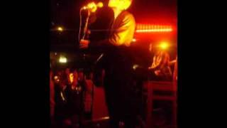 Daley - Let it go @ The Borderline 09.02.12