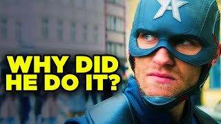 Falcon and Winter Soldier Episode 4 REACTION! Dark Ending Explained | Inside Marvel