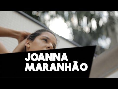 Nadadora Joanna Maranhão fala sobre carreira, abuso sexual e suicídio