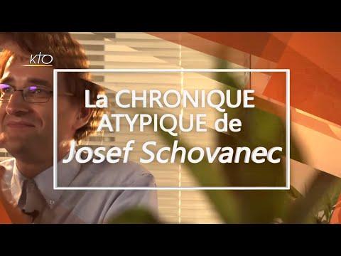La chronique atypique de Josef Schovanec - Biodiversité humaine et progrès