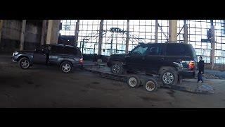 Nissan GTR часть 2.  Новый проект