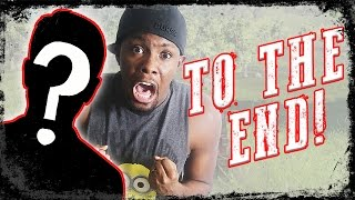 SPECIAL GUEST TAKES US TO THE END? - H1Z1 King Of The Kill Duos | H1Z1 KOTK Fives #10